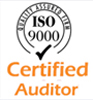 Certified Auditor