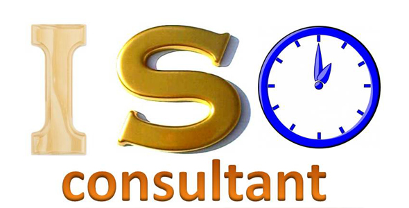 ISO Consultants in Chennai